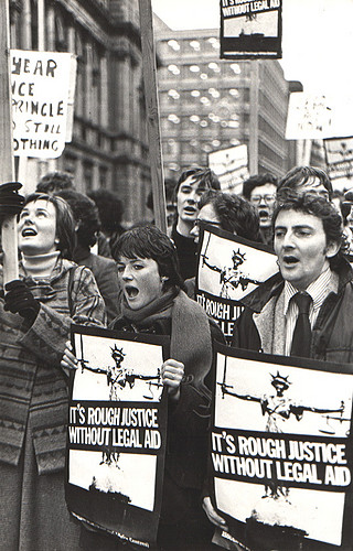 no6 Demonstrations1978