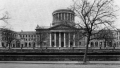Generic Image - Four Courts
