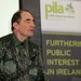 Justice Albie Sachs PILA Conference 2014
