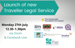 Launch of Traveller Legal Sevice