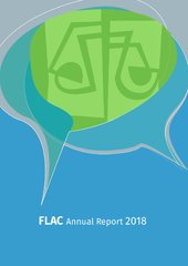 FLAC Annual Report 2018 FINAL